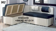 Мягкие кухонные уголки под заказ. +99890-3272937