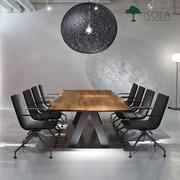 Офисная мебель под заказ от производителя